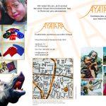 Ayatara Flyer seite1