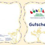 Bublibu Gutschein